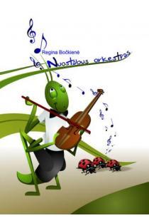 Nuostabus orkestras (natos) | Regina Bočkienė