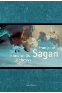 Nuostabūs debesys | Francoise Sagan