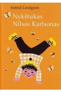 Nykštukas Nilsas Karlsonas   Astrid Lindgren