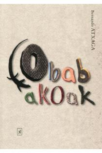 Obabakoak | Bernardo Atxaga