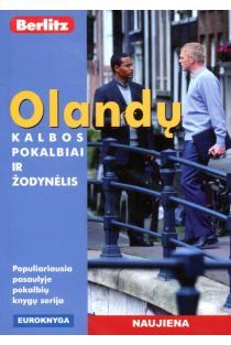 Olandų kalbos pokalbiai ir žodynėlis  