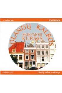 Olandų kalbos mokymosi kursas (CD) | Collins gem