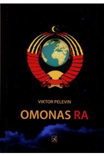 Omonas Ra | Viktor Pelevin
