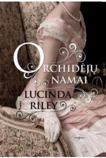 Orchidėjų namai | Lucinda Riley
