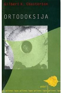 Ortodoksija | Gilbert K. Chesterton