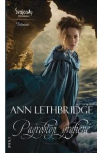 Pagrobtoji grafienė | Ann Lethbridge