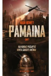 Pamaina | Hugh Howey