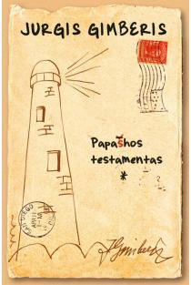 Papashos testamentas | Jurgis Gimberis