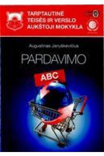 Pardavimo ABC | Augustinas Januškevičius