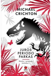Juros periodo parkas | Michael Crichton