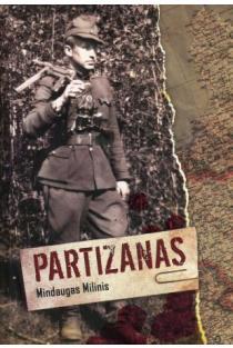 Partizanas | Mindaugas Milinis