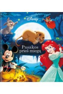 Disney pasakos prieš miegą |