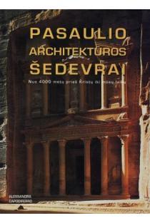 Pasaulio architektūros šedevrai | Alessandra Capodiferro