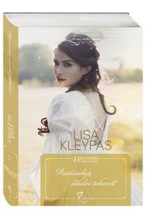 Pasižadėję saulei tekant (4 knyga) | Lisa Kleypas