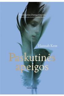 Paskutinės apeigos | Hannah Kent