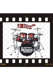Paskutiniai Bremeno muzikantai (CD)   Keistuolių teatras