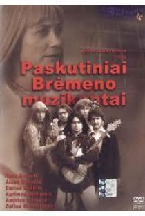 Paskutiniai Bremeno muzikantai (DVD)   Keistuolių teatras