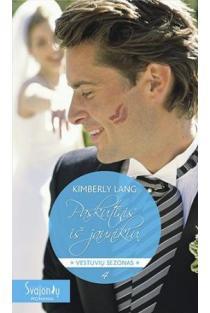 Paskutinis iš jaunikių | Kimberly Lang
