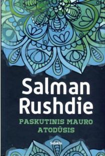 Paskutinis Mauro atodūsis | Salman Rushdie