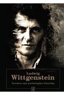 Pastabos apie psichologijos filosofiją | Ludwig Wittgenstein