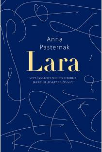 Lara | Anna Pasternak
