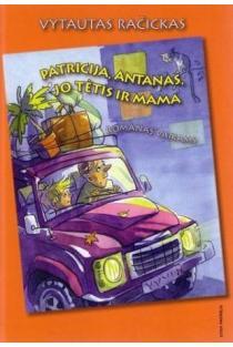 Patricija, Antanas, jo tėtis ir mama | Vytautas Račickas