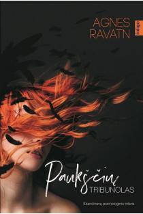 Paukščių tribunolas | Agnes Ravatn