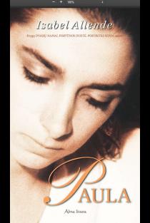 Paula | Isabel Allende