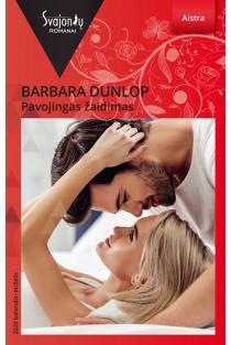 Pavojingas žaidimas (Aistra) | Barbara Dunlop