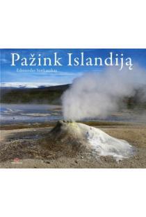 Pažink Islandiją | Edmundas Statkauskas