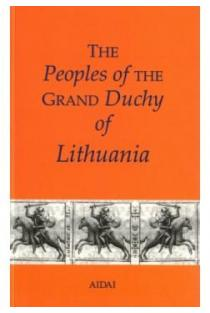 The People of the Grand Duchy of Lithuania | G. Potašenko