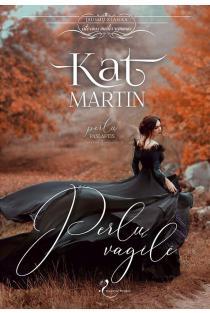 Perlų vagilė (Perlų paslaptis, 1 knyga) | Kat Martin