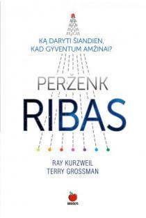 Perženk ribas | Ray Kurzweil, Terry Grossman