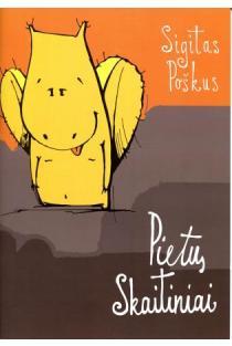 Pietų skaitiniai | Sigitas Poškus
