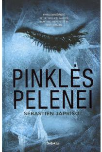 Pinklės Pelenei | Sebastien Japrisot