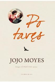 Po tavęs | Jojo Moyes