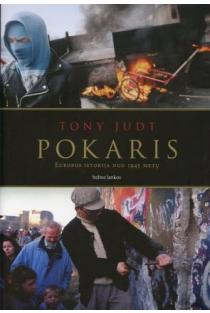 Pokaris | Tony Judt