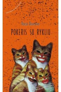 Pokeris su Rykliu   Darja Doncova