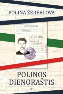 Polinos dienoraštis   Polina Žerebcova