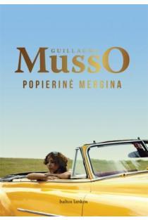 Popierinė mergina | Guillaume Musso