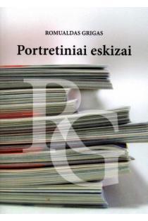 Portretiniai eskizai | Romualdas Grigas