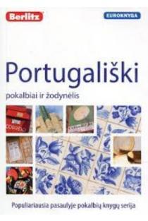 Portugališki pokalbiai ir žodynėlis |