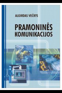 Pramoninės komunikacijos | Algirdas Večkys