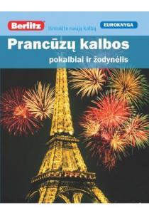 Prancūzų kalbos pokalbiai ir žodynas |