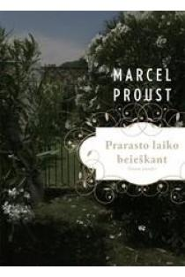 Prarasto laiko beieškant. Svano pusėje | Marcel Proust (Marselis Prustas)