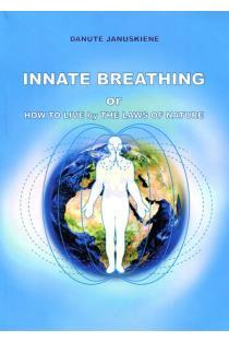 Prigimtinis kvėpavimas (anglų k.) | Danutė Januškienė