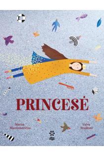 Princesė | Marius Marcinkevičius