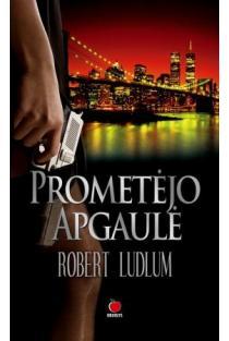 Prometėjo apgaulė   Robert Ludlum