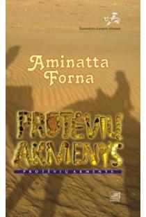 Protėvių akmenys | Aminatta Forna