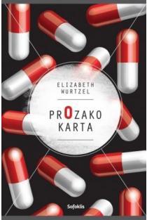 Prozako karta | Elizabeth Wurtzel